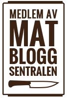 Min andre blogg